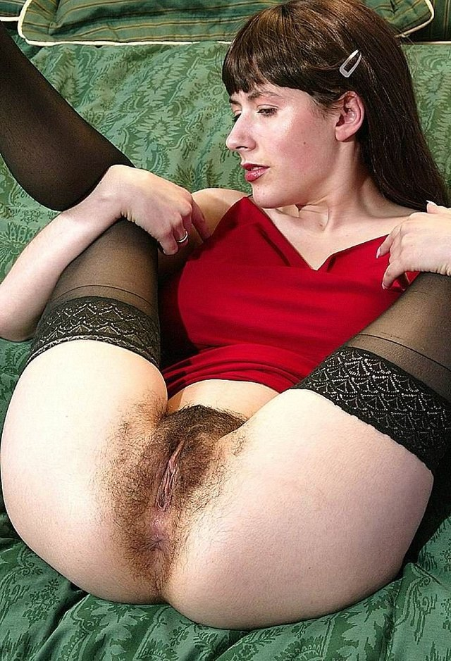 Hole ass old hairy