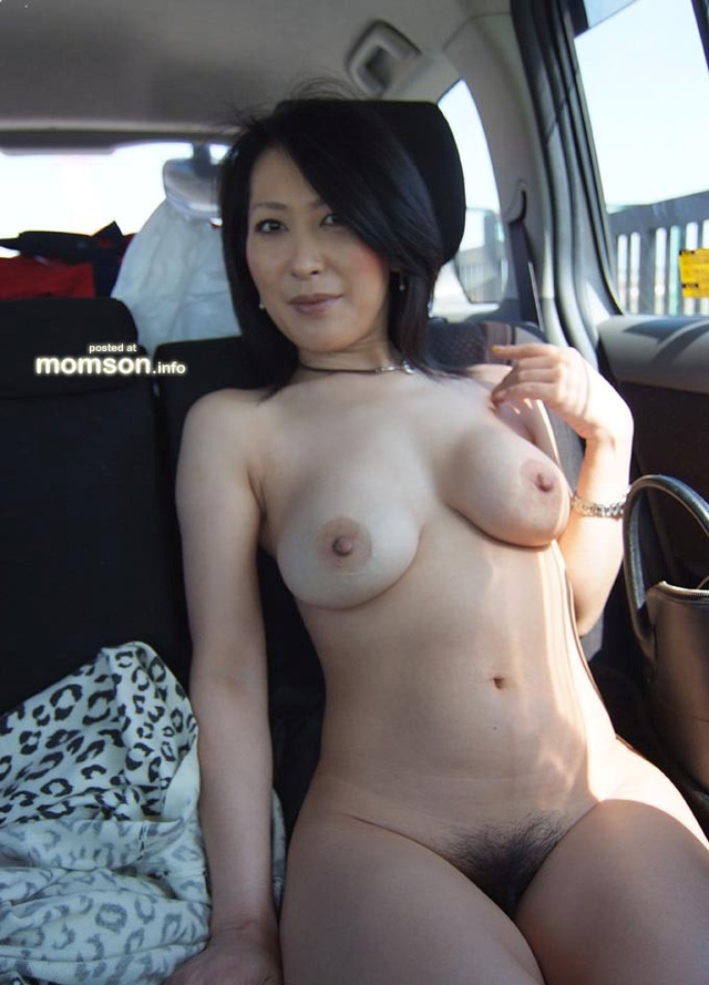 hairy moms porn mom naked hairy asian entry car