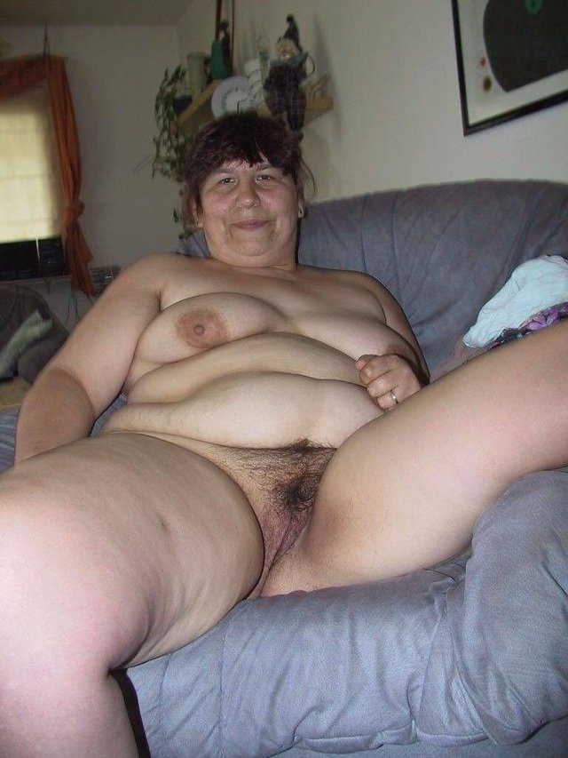 Nude older pictures