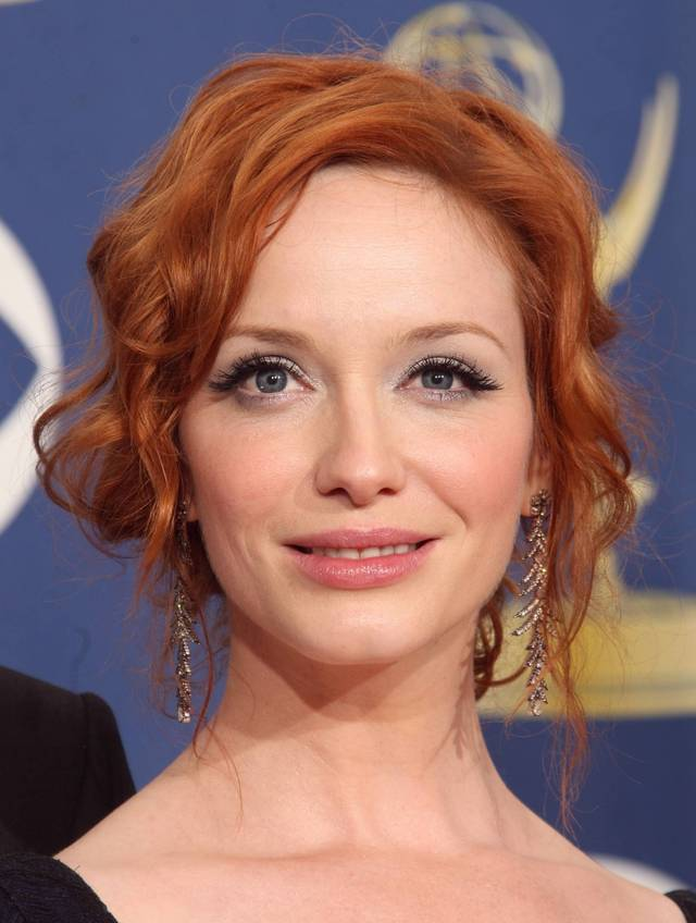 hd milf pictures milf christina hendricks
