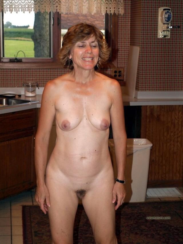 фото голых тети