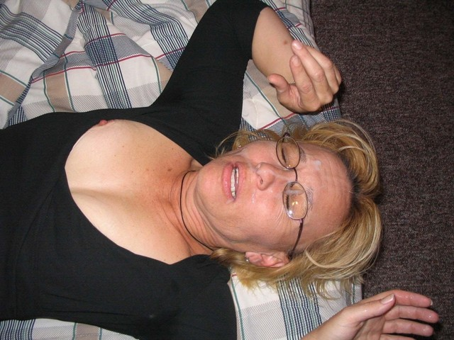 Opinion, actual, older milf homemade cum in face gallery advise