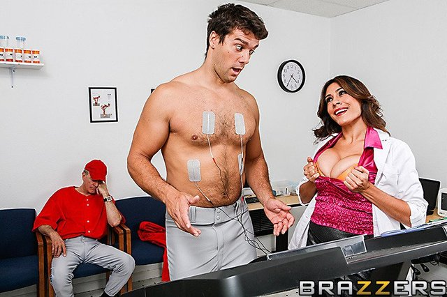 horny milf pic pussy pics milf doctor horny gets fucked nice action one asshole patient raylene system