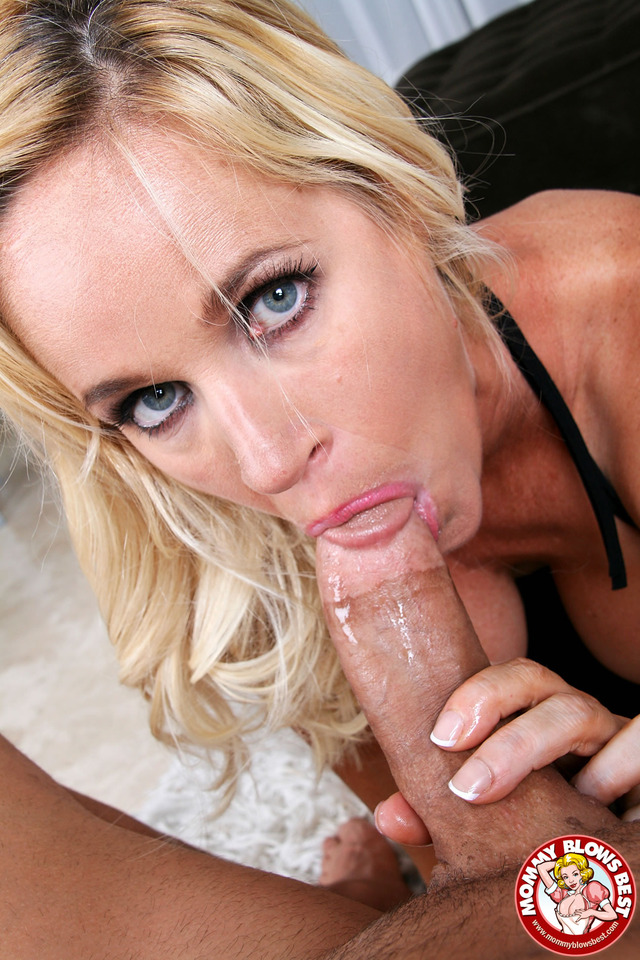 horny milf picture tongue