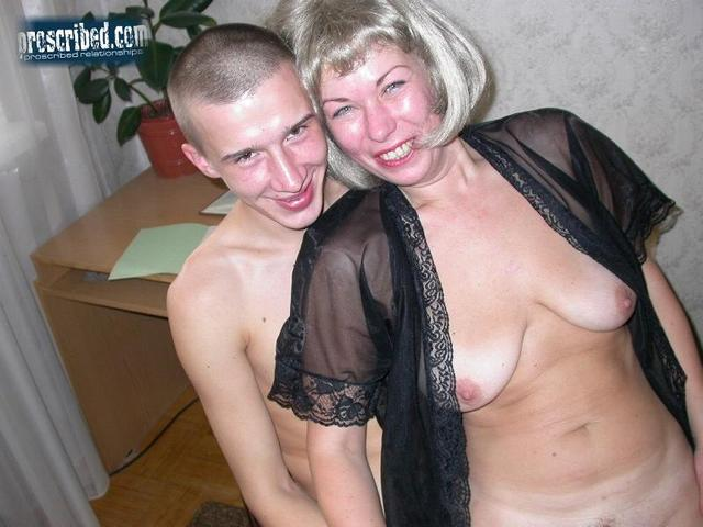 horny moms galleries mom gallery horny fucks his