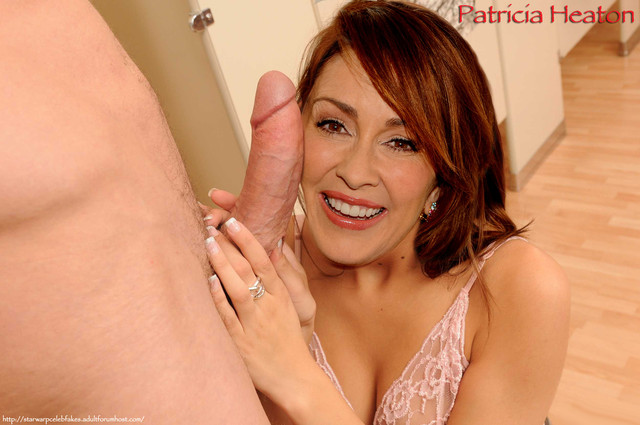 horny moms pic mom cock hot plays patricia heaton