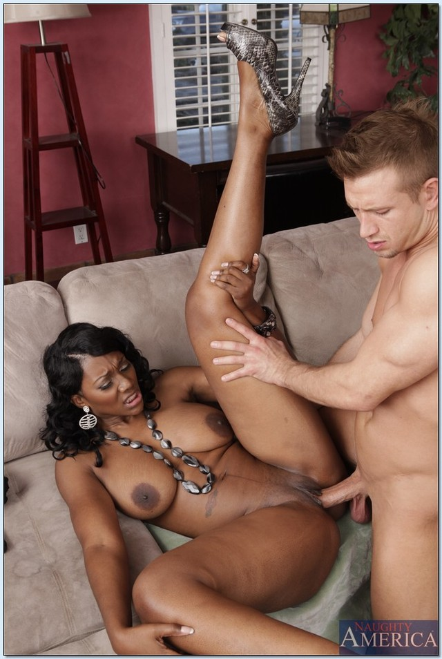 Apologise, but, Hot interracial mom