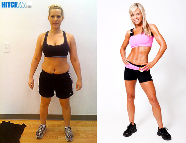 hot moms in bikini mom hot bikini get body model before how brandi copy transformation afters