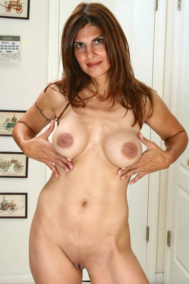 hot naked milf sex