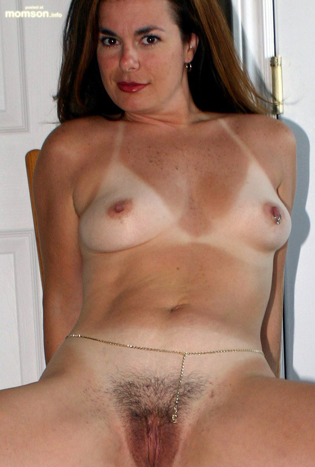 Nude sexy american moms you inquisitive