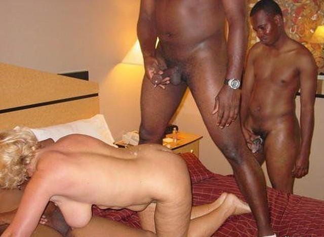 Interracial Cuckold Porn Image 6472