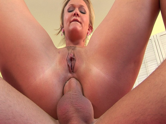 Red tube anal cumpie