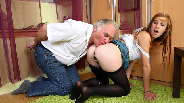man old porn woman young set oldgoesyoung paysite