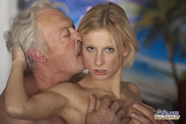 man old porn woman young mature woman young gthumb dude teaches