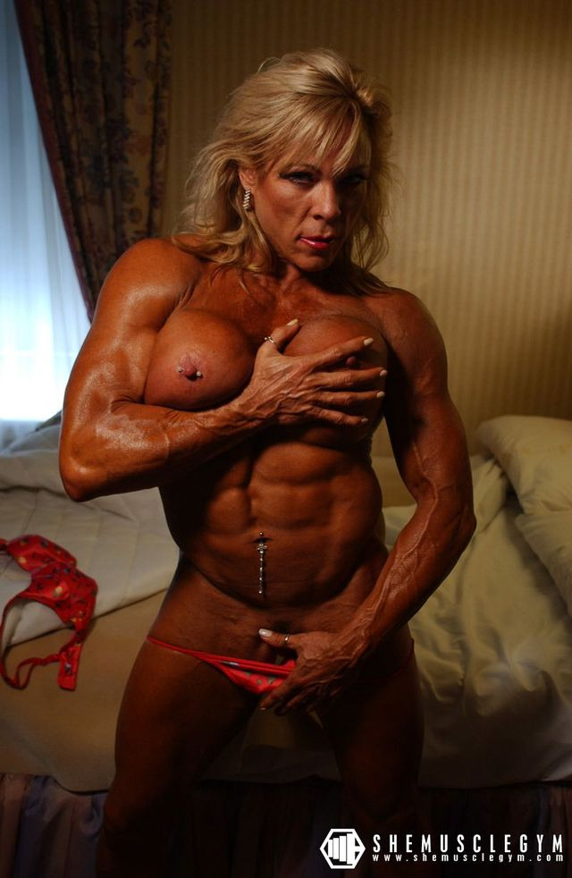 mature female porn porn media woman body builder