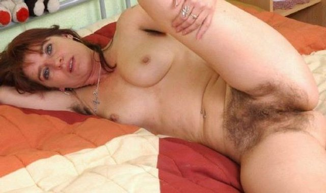 Busty Mature With Hairy Pussy Solo - 3577519 - DrTubercom