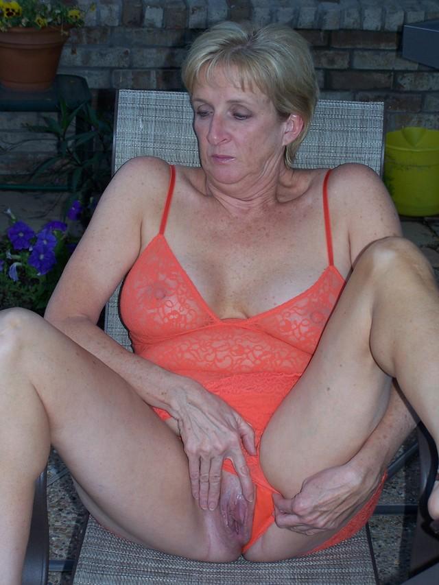 Escorts mature women