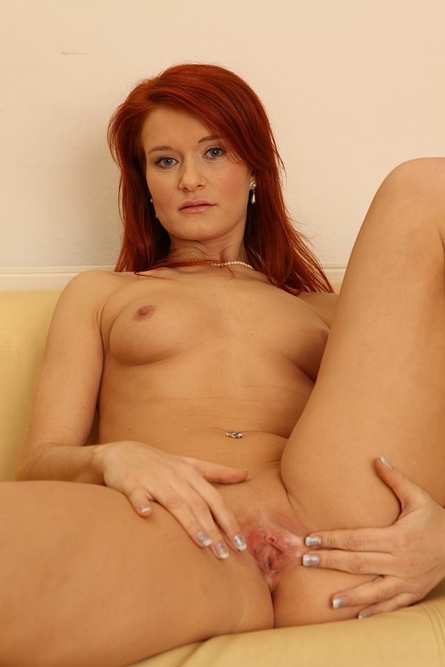 Bianca mature sex