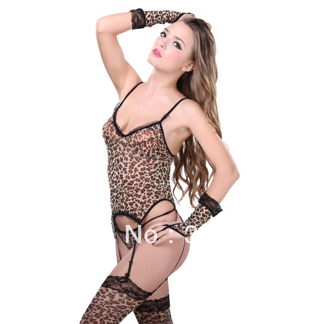 mature porn sexy woman mature nude free women hot sexy very shipping leopard lace teddy string font wsphoto wholesale lingeries dropship