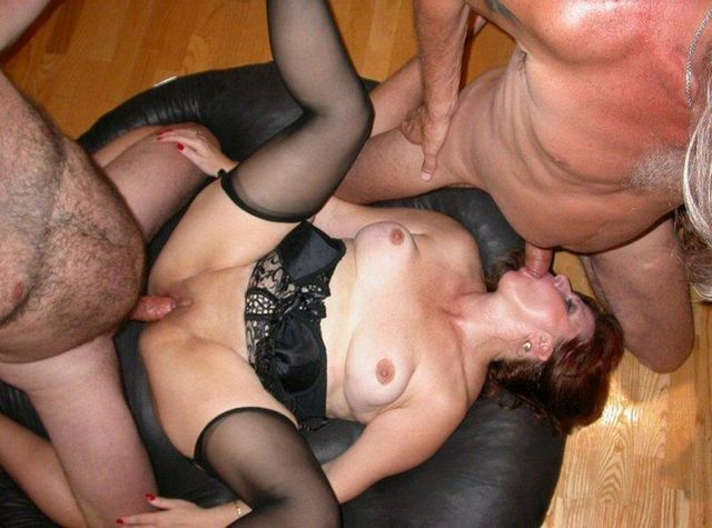 Opinion you Real swinger wife creampie