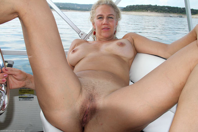 The Nasty sexy mature women