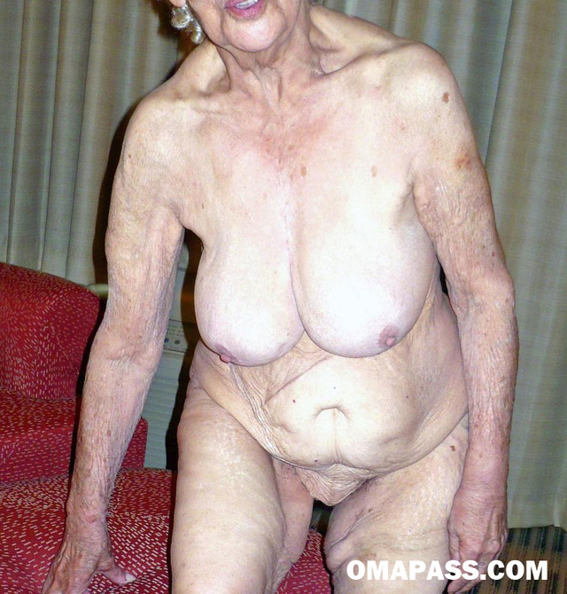 old grannie porn old like them