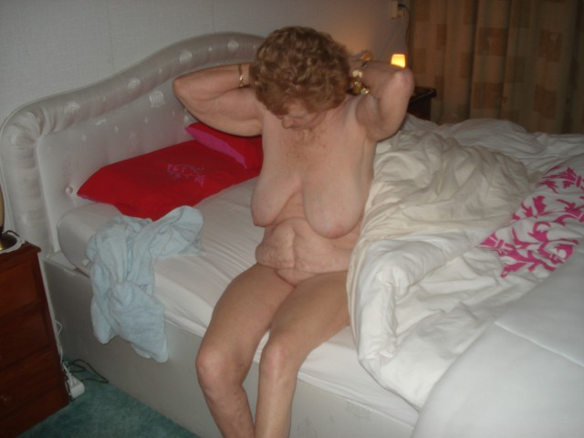 old lady in porn lady nude old gallery this all very accepted pose