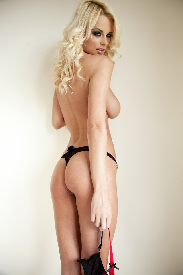 old porn wife hot lingerie topless photoshoot rhian sugden