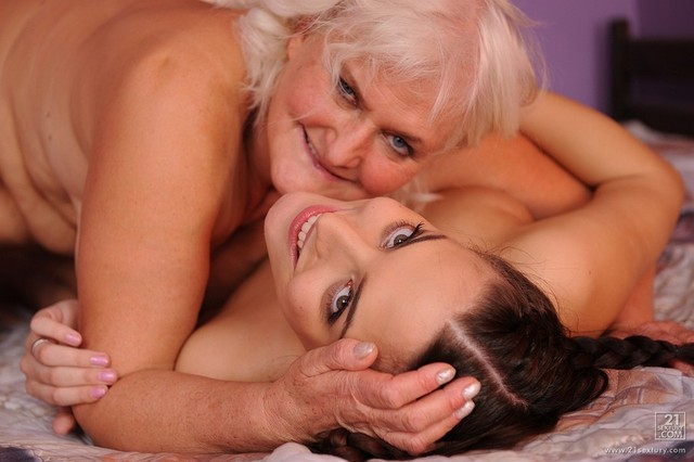 old porn porn media old young lesbian