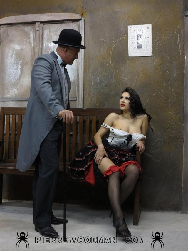 old time porn old hard time valentina woodmancastingx nappi woodmancasting