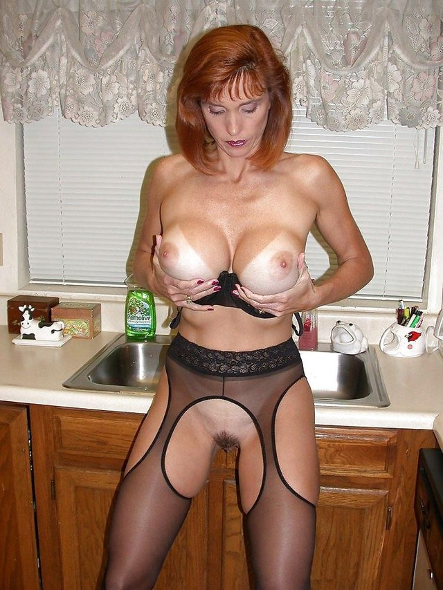 old wife porn amateur mature porn old milf wife photo set busty redhead facial