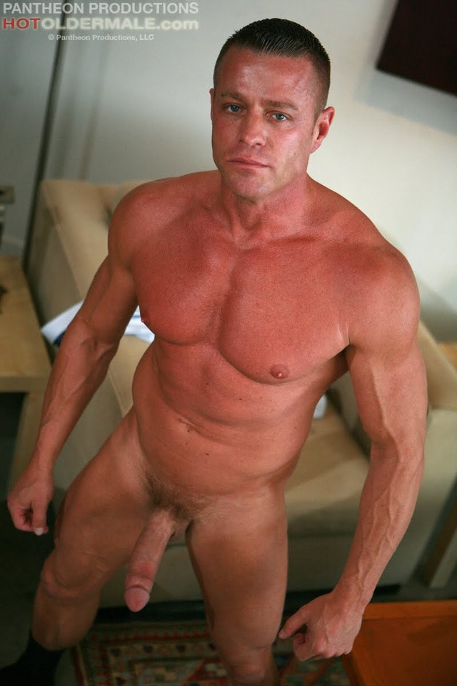 older male porn older hot male tyler saint