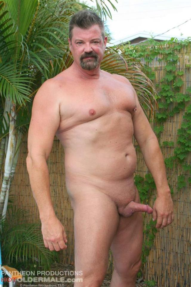 older male porn amateur porn older gay smooth cock hot chubby male beefy thick daddy his jerking davis mitch