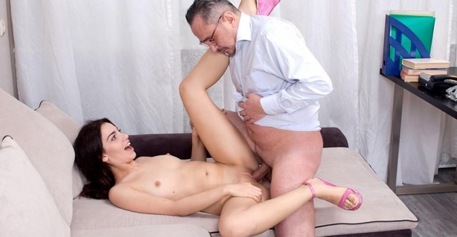 older porn sex media video old cunt gets sexy teacher hard from drilled tricky esenia