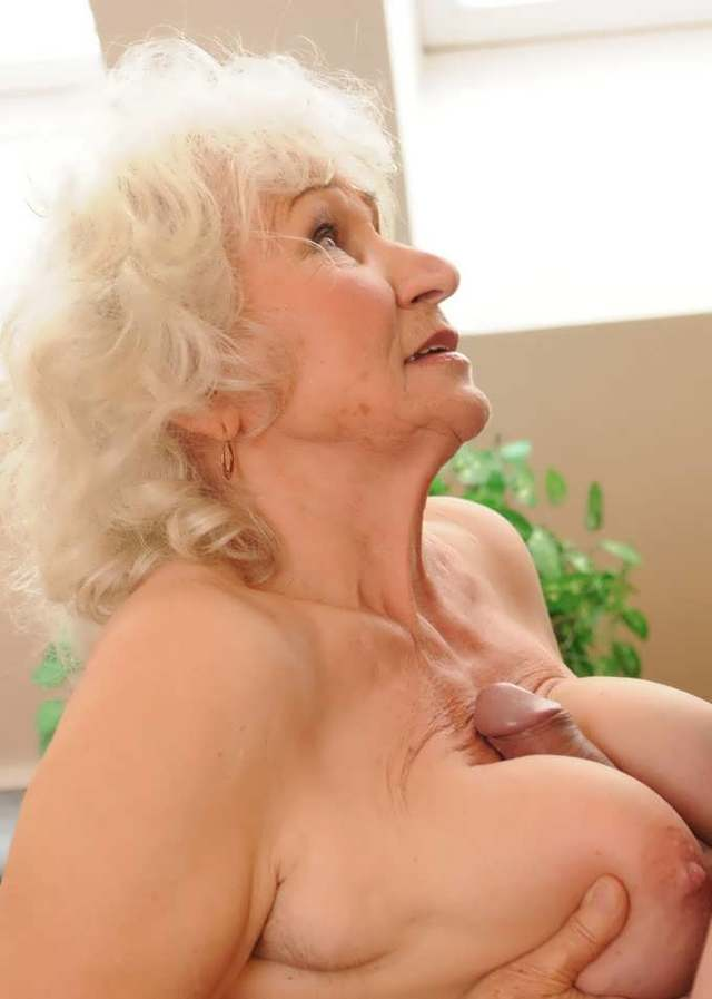 older woman in porn old