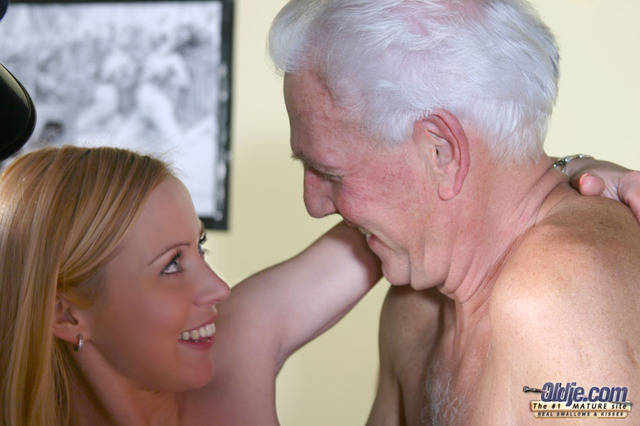 Old and young porn videos
