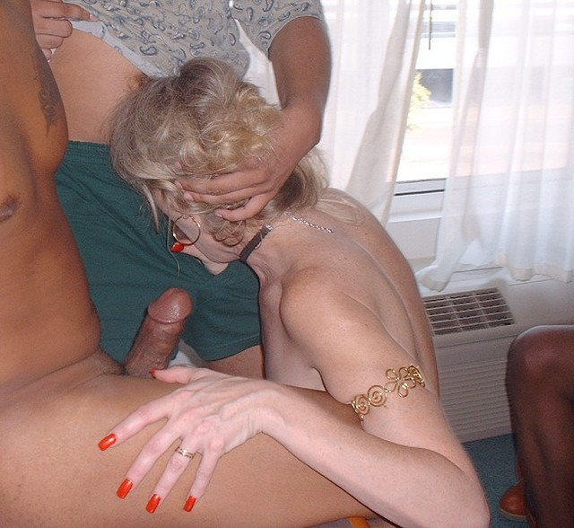 interracial porn mature mature porn blonde interracial
