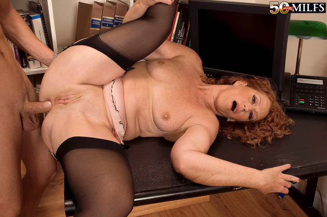 50 plus mature is a true fuckdoll 4