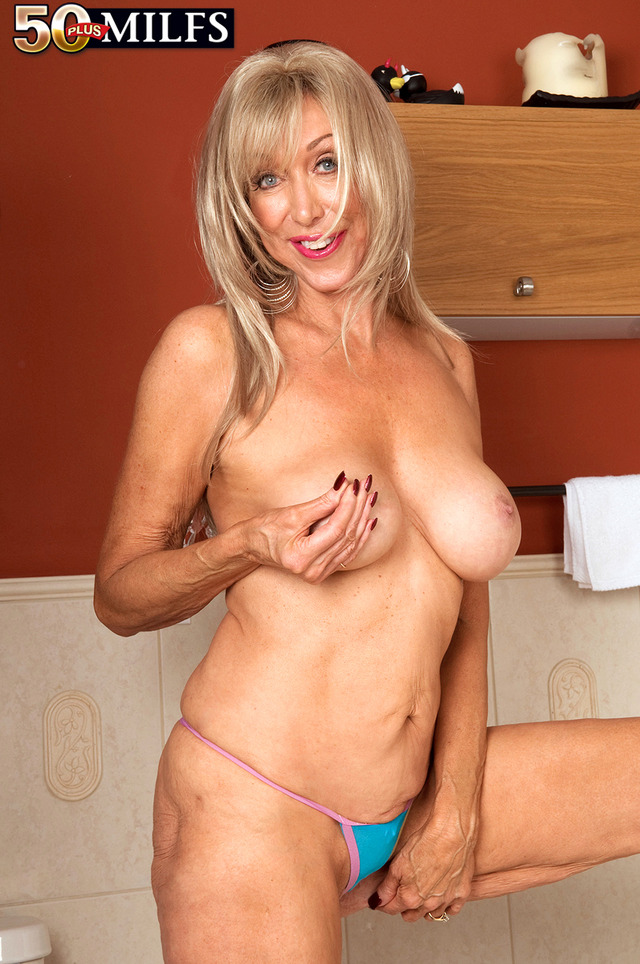 50 plus mature needs deep dicking 9