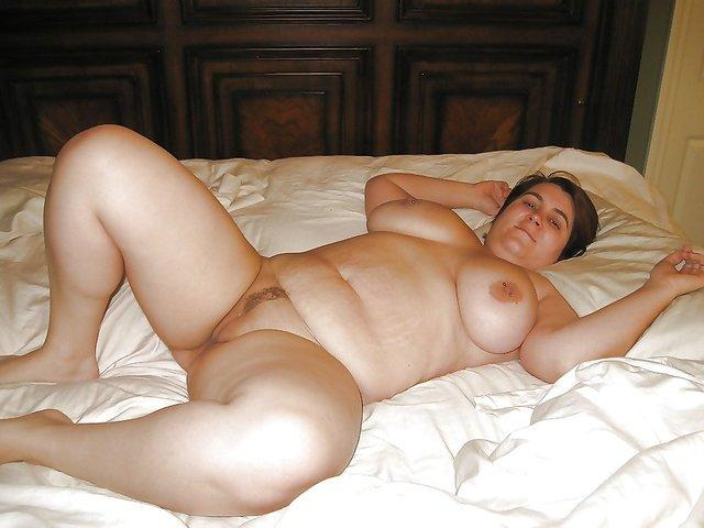 Fat naked lesbian moms