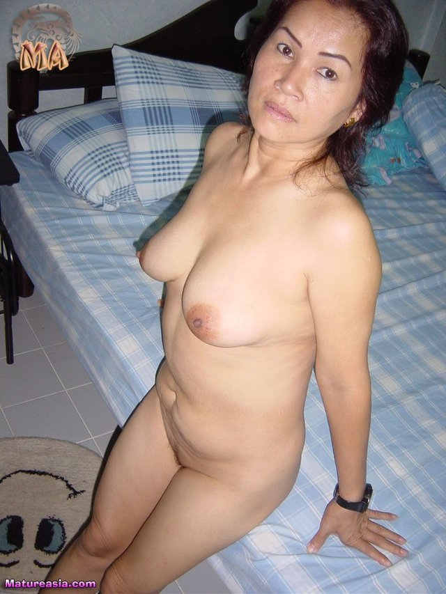 mature asian nude oucx