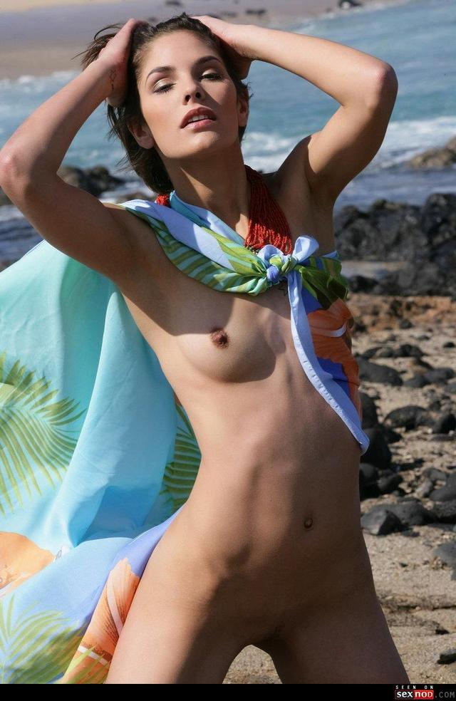 mature beach porn pictures short hair mature nude porn brunette photo beach breasts solo small wmimg met sand sea