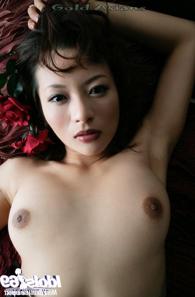 Mature asian porn stars