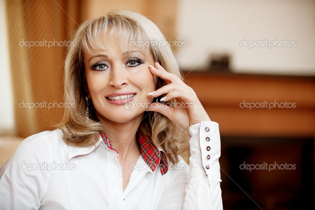 mature close up mature woman photo depositphotos portrait stock