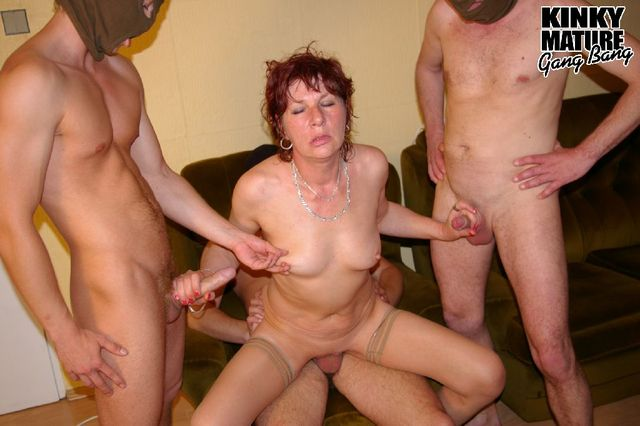 mature gangbang porn galleries milf gallery added admin cba cbad