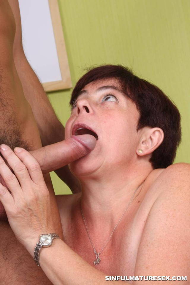 mature granny pics mature media galleries old young cock granny sucking