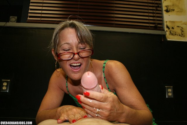 mature hand jobs porn milf over hand from handjob smoking handjobs forty lei leilani