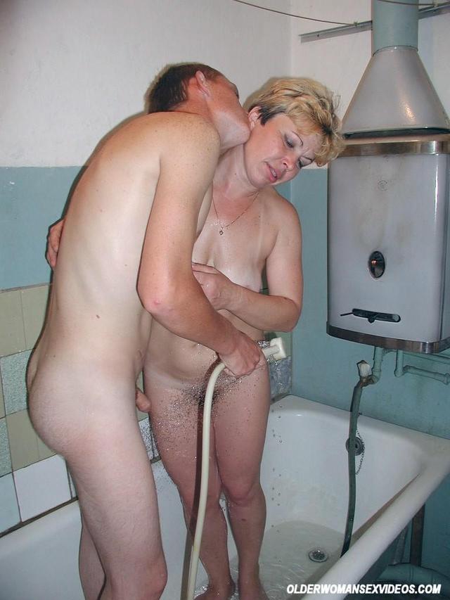 фото голых мам и бабушек
