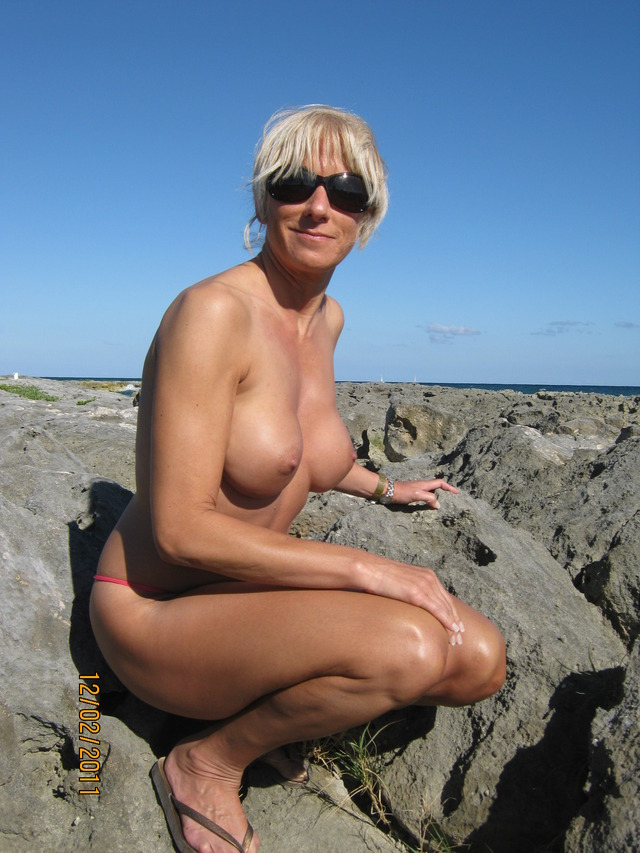 mature in sexy mature sexy riviera quebecoise