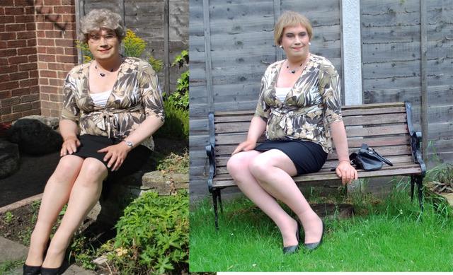 Older Mature Ladies 74